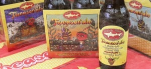 Dogfish Head Gluten-Free Beer, Tweasonale