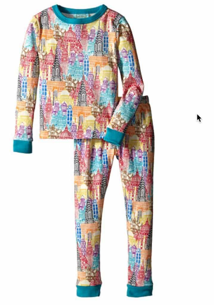 Bed Head Kids Pajamas are Made in the USA. Love!