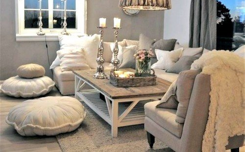 Transition to Cozy Fall Decor