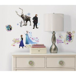 RoomMates Wall Decals: 30 Gifts Under $30