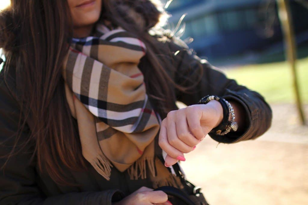 Wearing a scarf made in the USA is a perfect way to update your wardrobe. Sources, favorites, and how-tos.