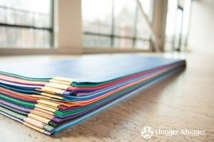 American Made Yoga Mat From Hugger Mugger via USALoveList.com