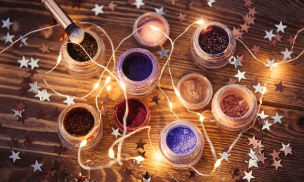 3 Easy Makeup Tips Using Made in USA Cosmetics