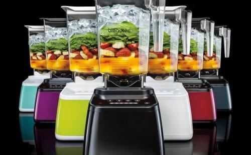 American Made Appliances Including A Blender From Blendtec for $230 via USALoveList.com