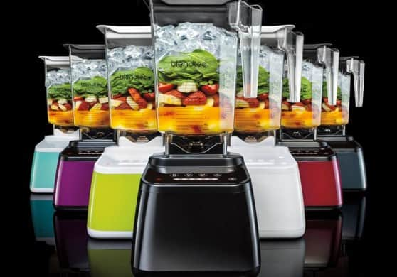 American Made Appliances Including A Blender From Blendtec for $230 via USALoveList.com