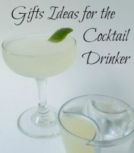 Cocktail Drinker Gift Ideas From USALoveList.com