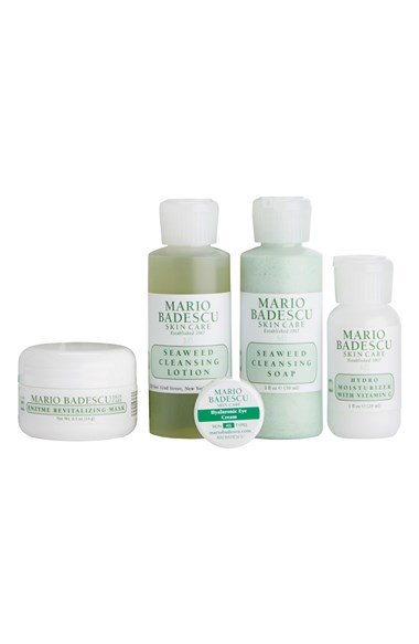 Mario-Badescu-regimen-kit