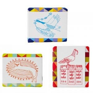 Meow Meow Tweet - Their Bar Soap Trio is hand made in small batches #vegan #madeinUSA