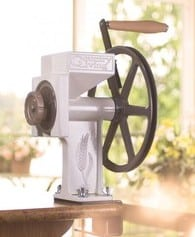 Made in USA Gifts for Bakers: The Country Living Grain Mill