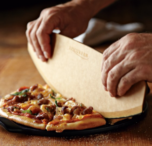 Gifts for the Pizza Lover: Epicurean pizza slicer #madeinUSA