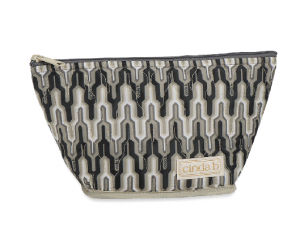 Cinda b cosmetic case | Gift for under $30 | Made in USA