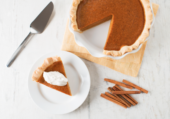 Pumpkin Pie supplies #madeinUSA