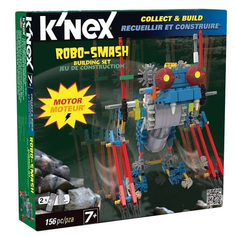30 gifts under $30: K'NEX building sets #madeinUSA #usalovelistted