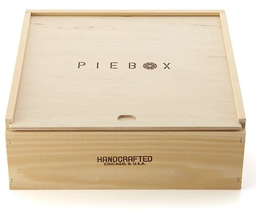 PieBox for Thanksgiving pies   Made in Chicago