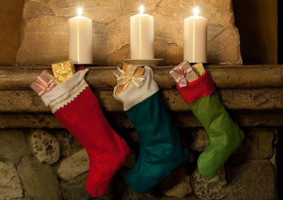 Hey Santa! Made in USA Stocking Stuffers for Kids Under $10