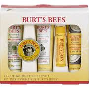 Burt's Bees holiday gift sets #madeinUSA