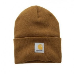 Carhartt Acrylic Watch Hat #madeinUSA gift for the outdoor person.