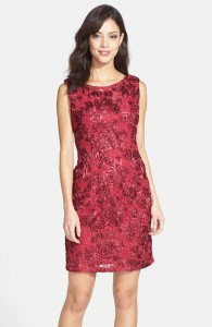 Festive holiday American made dresses