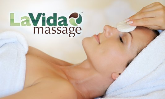 Lavida Massage Review & A Relaxing Experience Gift Idea