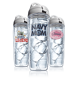 Tervis water bottles- many themes to choose from #madeinUSA