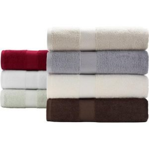 1888 Mills Made Here Towels - American Made Gifts Under $30 via USALoveList.com