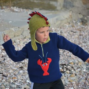 Tuffkookooshka outerwear for kids, made in Lowell, Massachuesetts