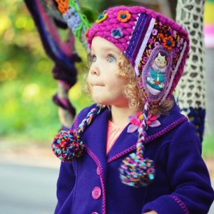 Tuff Kookooshka hats and coats for kids #madeinUSA
