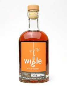 #4 Wigle Whiskey