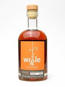 #4 Wigle Whiskey
