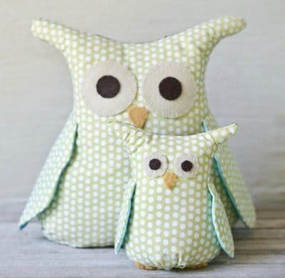 10 American Made Children's Gifts From Lila Mae - Manny and Simon Stool via USALoveList.com