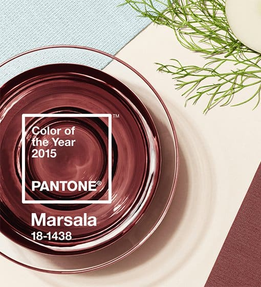 5 Ways To Wear the PANTONE 2015 Color of The Year For Under $30