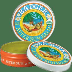 Made in USA Badger Balm