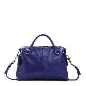 BluePhoebe Shoulder Bag | Made in USa