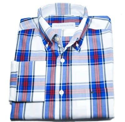 American Made Luxury Fashion Gifts For Him via USALoveList.com
