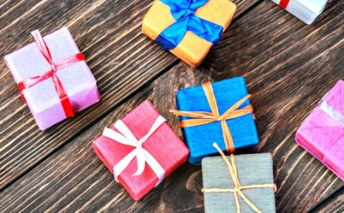 Gifts for kids under $10   Made in USA