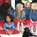 American Made Holiday Clothing For Kids