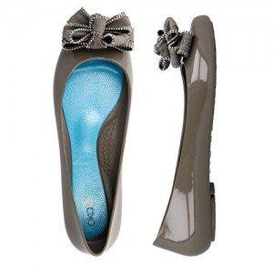 Oka b American Made Shoes - Zeta Flats