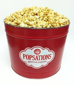 Popsations popcorn: 30 Gifts for Under $30