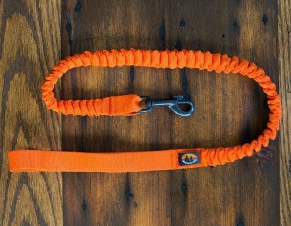 Skookum Dog Leash - Lifetime Guarantee: 30 American Made Gifts for Under $30