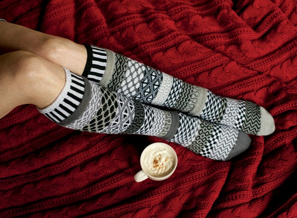 Useful Gifts: Soulmate Socks #socks #gifts #holidaygifts #madeinUSA #madeintheUSA #USALoveListed