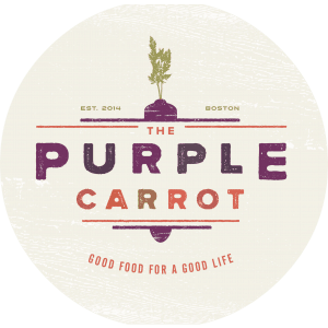 Vegan Gift Idea - Purple Carrot