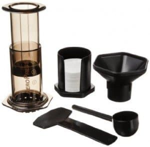 Aeropress espresso maker #coffee #madeinUSA