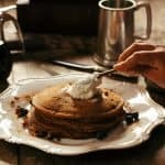 Our Favorite Pumpkin Pancakes Recipe Featuring Oregon-made Ingredients