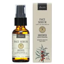 Brighten Dull Skin with Thesis Beauty Vegan Non-Toxic Facial Serum