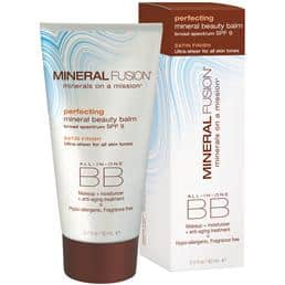 Mineral Fusions Beauty Balm - American Made Valentine's Day Gifts For Your Gals via USALoveList.com