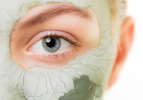 clay mask benefits #detox