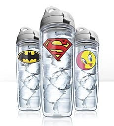 Tervis water bottles for kids | Made in USA | Keeping hydrated helps prevent cold and flu