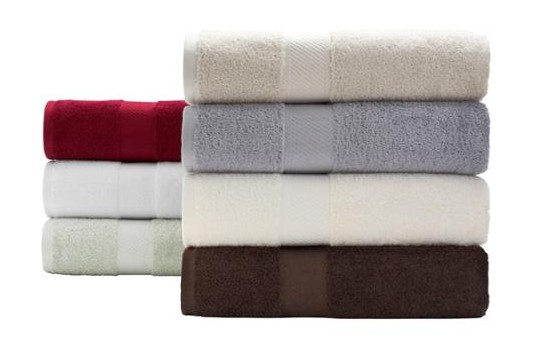 Made Here towels by 1888 Mills | Made in USA