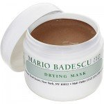 Mario Badescu Drying Mask shirnks pimples overnight. #acne