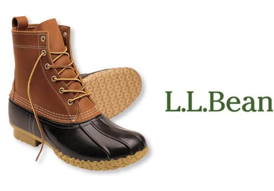 L.L. Bean carries several American Made products. Here are some of our favorites. (via USAlovelist.com)